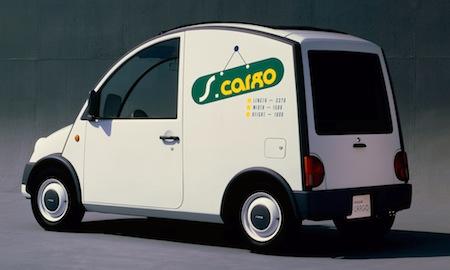 Nissan S-Cargo (6)