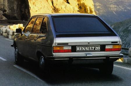 Renault 20 (4)