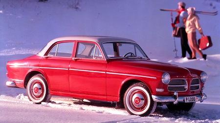 Volvo Amazon (3)