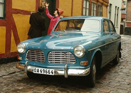Volvo Amazon 70