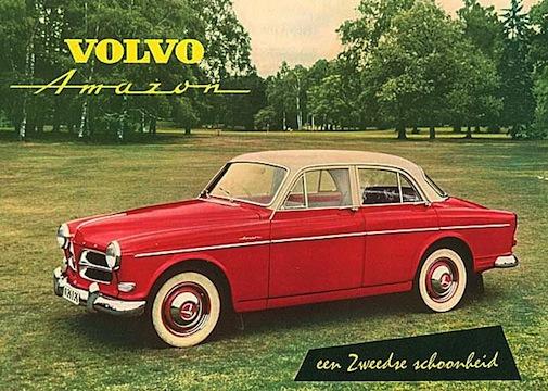 Volvo Amazon (8)