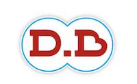 logo D.B.