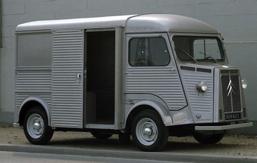 Citroën Type H (2)