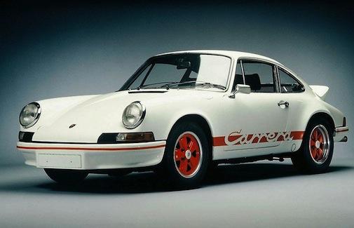 Porsche 911 Carrera RS 2.7 (3)