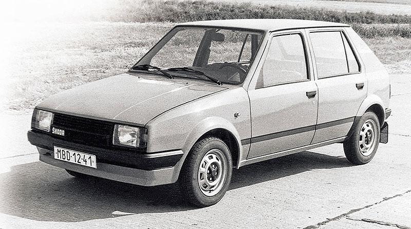 Skoda 781 prototype (1)
