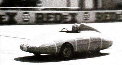 Velam Isetta record
