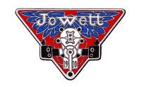 logo jowett