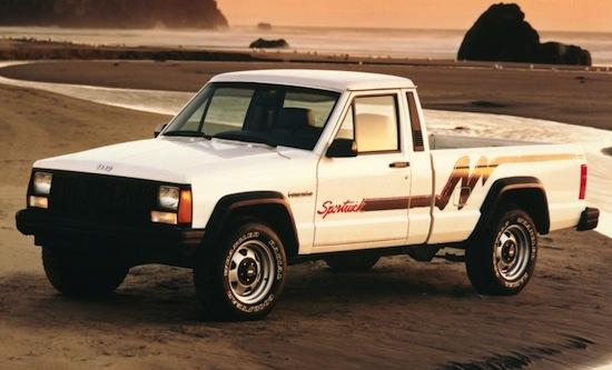 Jeep Comanche (3)