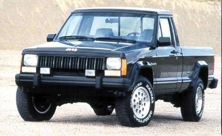 Jeep Comanche (5)