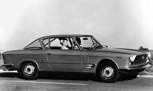 Fiat 2300S Coupe (2)