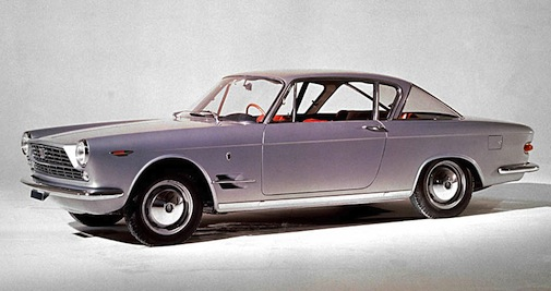 Fiat 2300S Coupe (5)