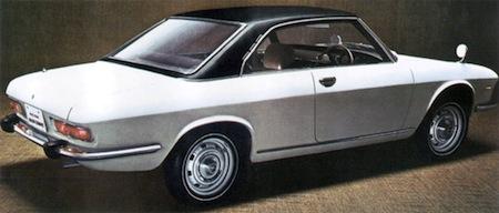 Mazda Luce coupe (3)