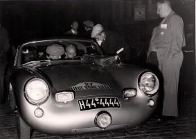 Porsche 356 par Glockler (2)