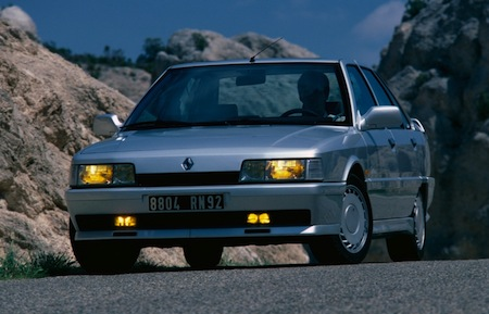 Renault 21 Turbo (10)