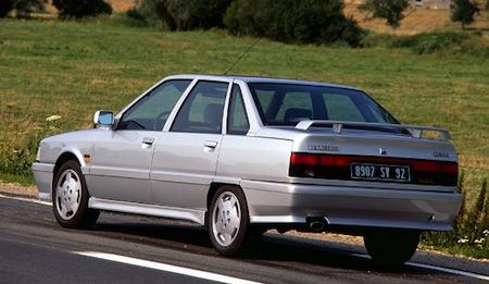 Renault 21 Turbo (4)