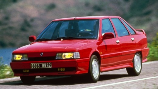 Renault 21 Turbo (5)