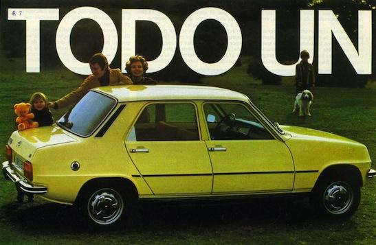 Renault 7 (2)