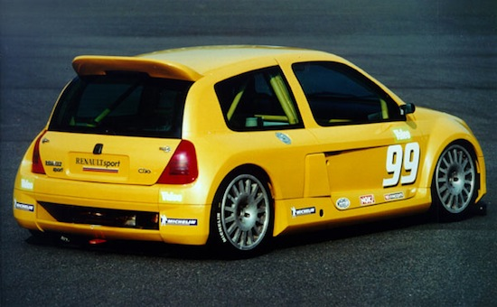 Renault Clio V6 Ph.1 Trophy (1)