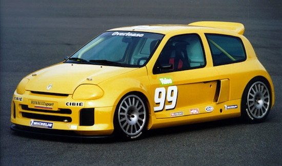 Renault Clio V6 Ph.1 Trophy (3)