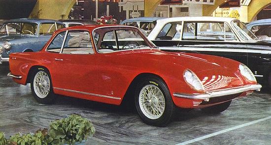Triumph Italia 2000 Prototipo (1)