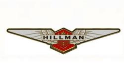 logo hillman