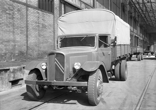 Citroën Type 45