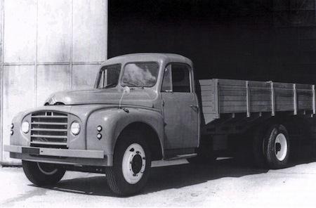 Citroën U55 (a)