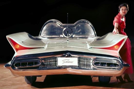Lincoln Futura (4)