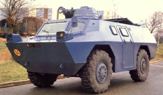 Berliet VBRG VXB170 (1)