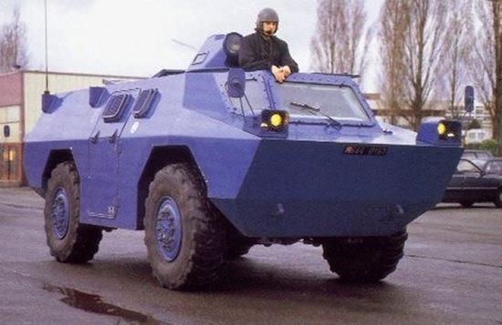 Berliet VBRG VXB170 (3)