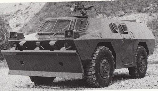 Berliet VBRG VXB170 (4)