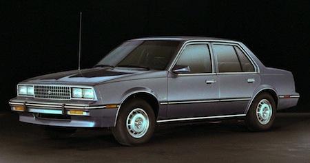 Cadillac Cimarron (1)