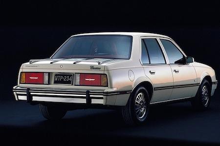 Cadillac Cimarron 83 (4)