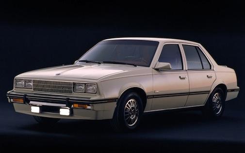 Cadillac Cimarron 83 (5)