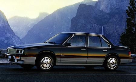 Cadillac Cimarron 86 (1)