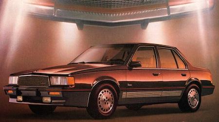 Cadillac Cimarron 86 (3)