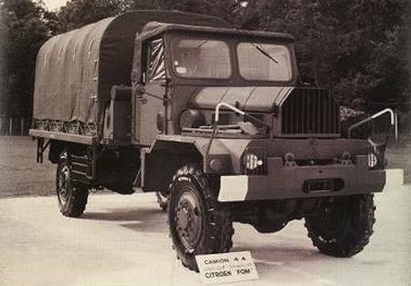 Citroën FOM (5)