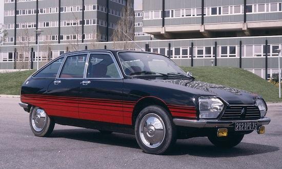 Citroën GS Basalte (2)