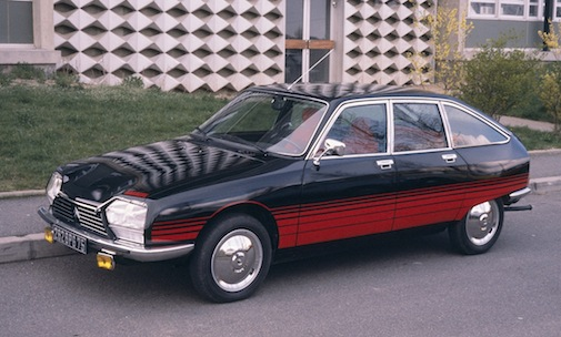 Citroën GS Basalte (3)