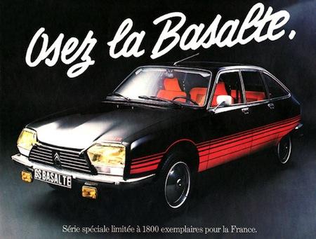 Citroën GS Basalte (5)