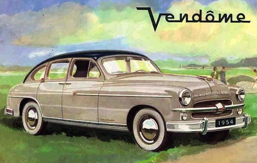 Ford Vedette (1)