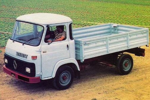 Renault SG2