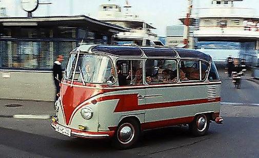 VW Combi T1 Auwarter (1)