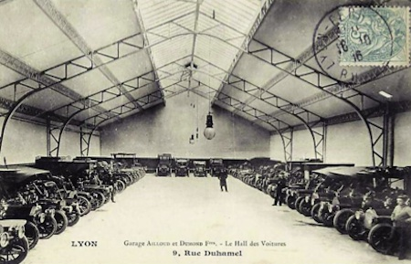 Ailloud-Dumond (garage02)