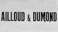 Alloud et Dumond logo
