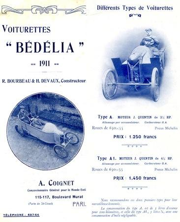 Bedelia 1911 (1)