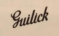 Guilick logo