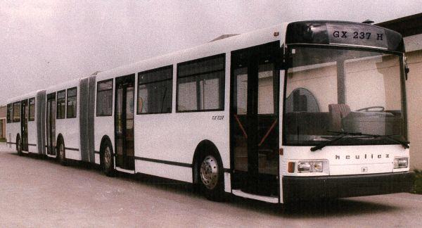 Heuliez GX 237