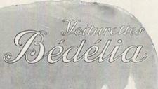 logo bedelia