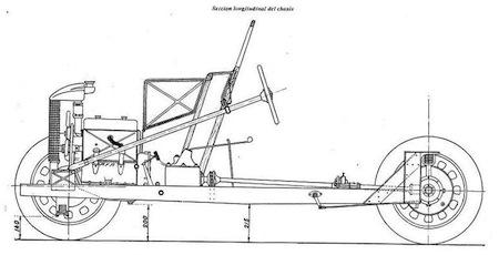 AFA chassis